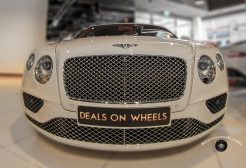 Deals on Wheels Dubai