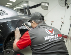 Wheel Fix Dubai